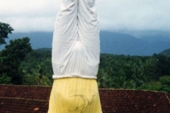 Head stand variation 2